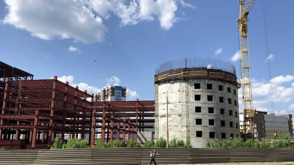 ТРЦ «МегаГринн» в Брянске составит конкуренцию «Аэропарку»