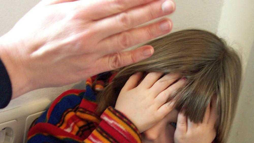 Жительницу Стари изобличили в жестоком избиении дочери