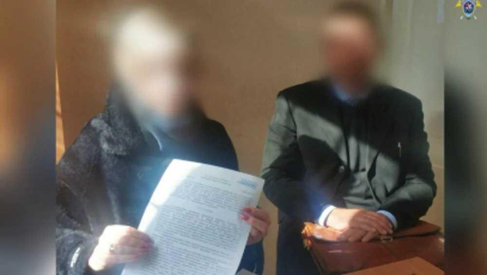 В Брянске осудили заместителя директора строительного колледжа