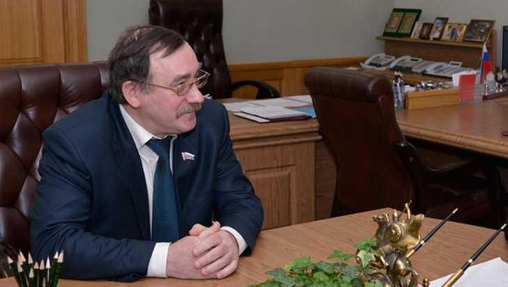 Сергей Курденко стал кандидатом в губернаторы от «Справедливой России»