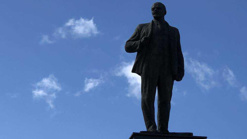 Брянские коммунисты запутались в двух кандидатах в губернаторы