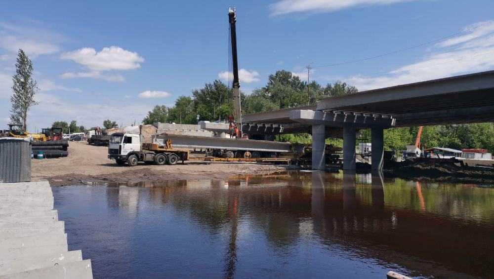 В Брянской области через Десну построят еще один мост