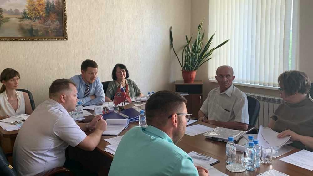 Брянская адвокатская палата наказала 8 защитников