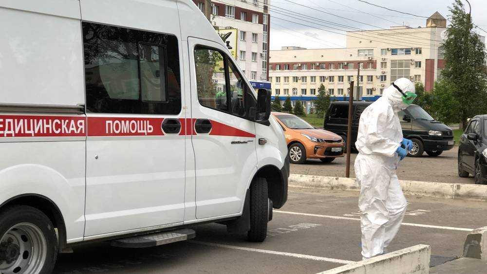 Грозное предупреждение Брянску: коронавирус вернулся