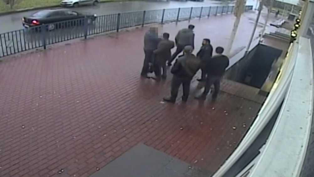 Задержан один из главарей преступного мира Брянской области