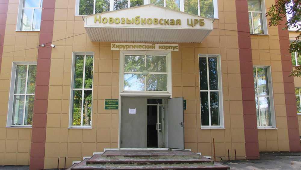 В Новозыбкове 15 медработников заразились коронавирусом