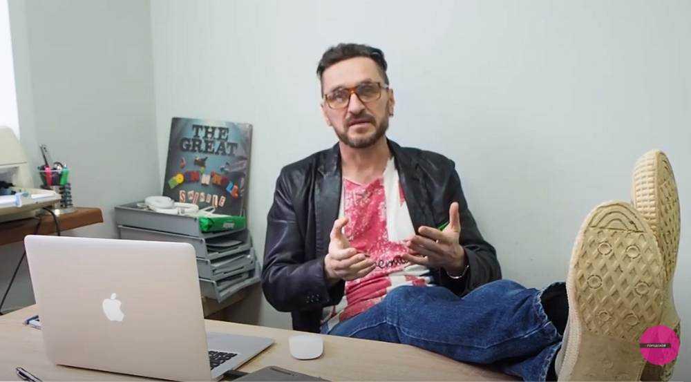 Брянского недоблогера Климова осудил за кощунство «Городской»