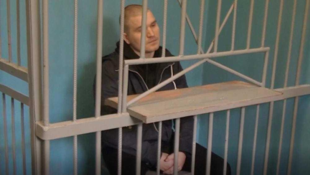 В Брянске спустя 4 года задержали сбежавшего из зала суда наркодельца
