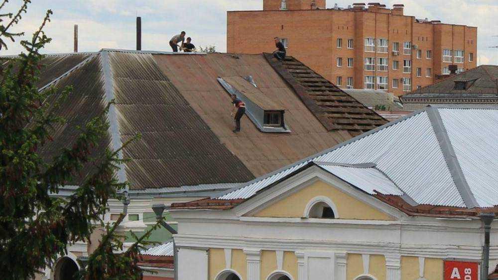 «Двое держат на веревке третьего»: жителей Клинцов потрясли технологии