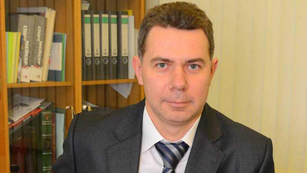Директором строящейся школы в Брянске назначили Ивана Пихенько