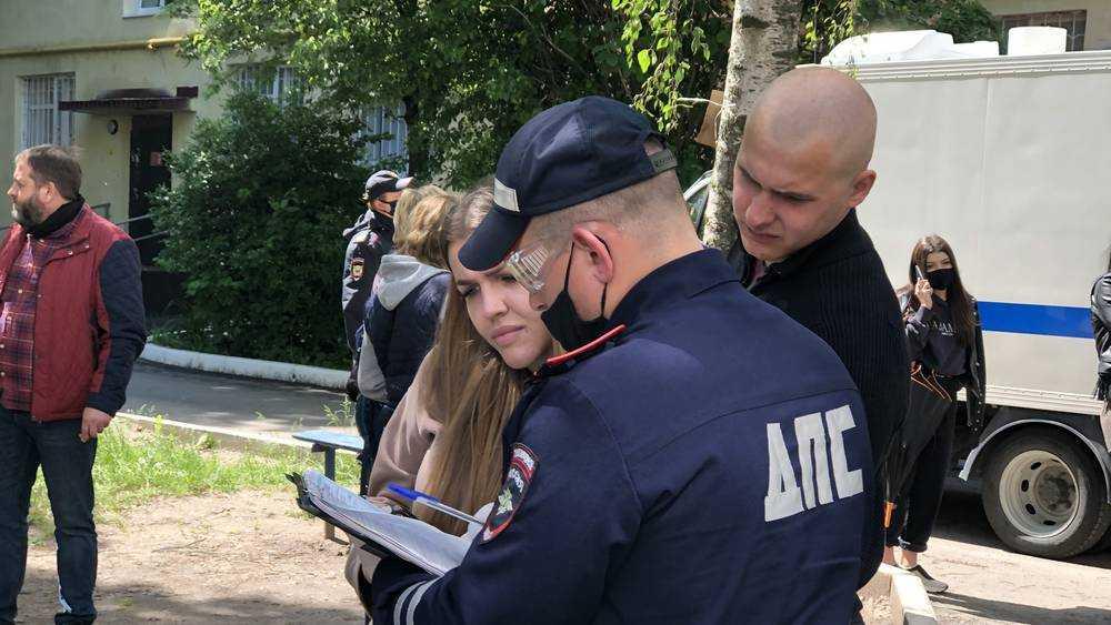 В Брянске внезапно пропала «армия» осужденного Коломейцева