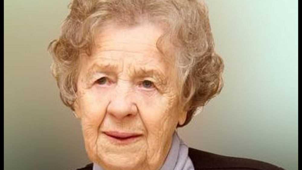 На 100-м году жизни скончалась старейшая преподавательница БГУ