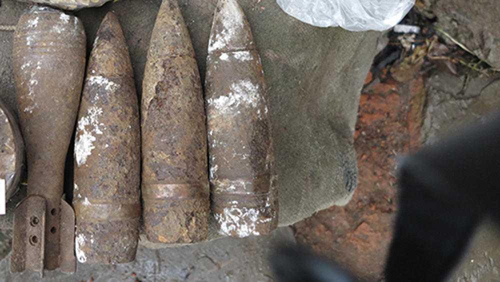 Двоих брянцев осудят за продажу взрывчатки на станции в Комаричах
