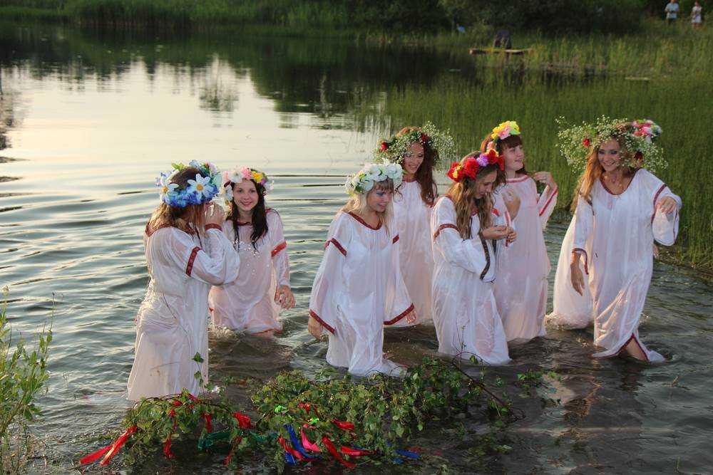 В Брянской области расчистят реки и озера