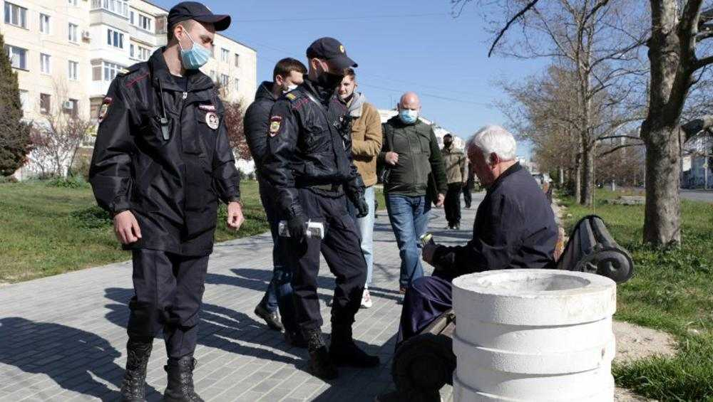 В Комаричском суде скопилась почти сотня дел о нарушении режима самоизоляции