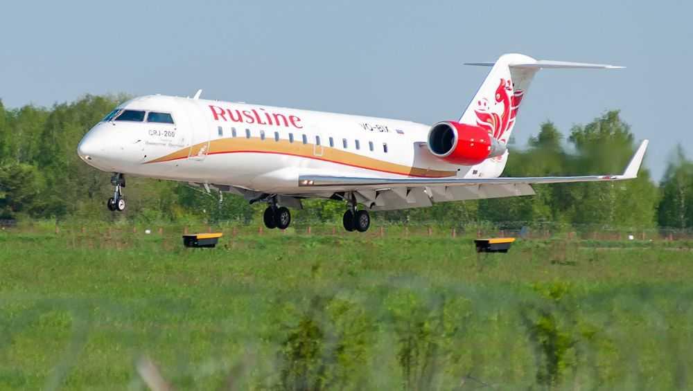 В Симферополь из Брянска самолет будет летать три раза в неделю