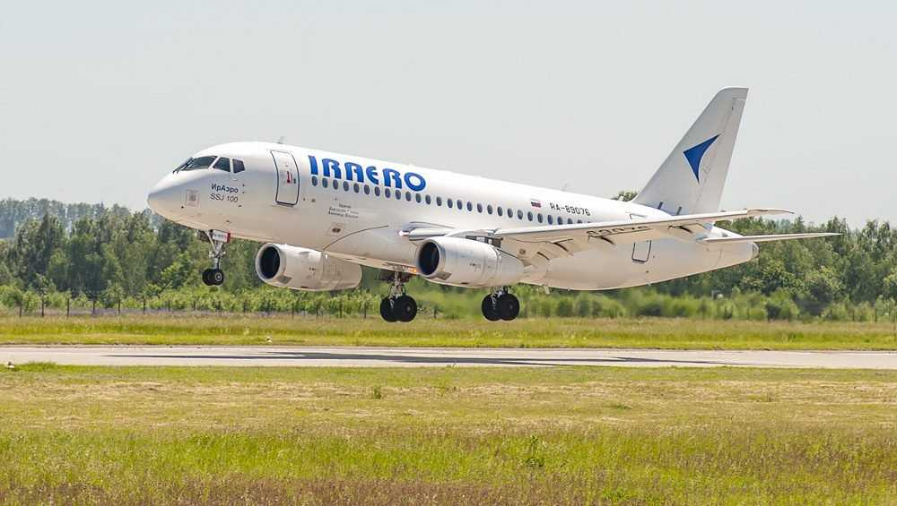 В Брянске задержали вылет самолета в Симферополь