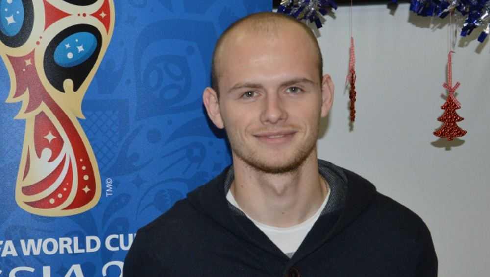В брянское «Динамо» прибыли Владислав Дрогунов и Алексей Шебанов