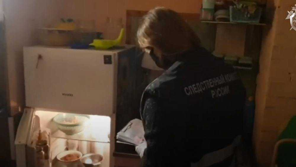 В брянской полиции рассказали об истощенной 7-летней девочке