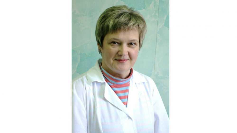 Путин присвоил брянскому медику звание «Заслуженный врач России»