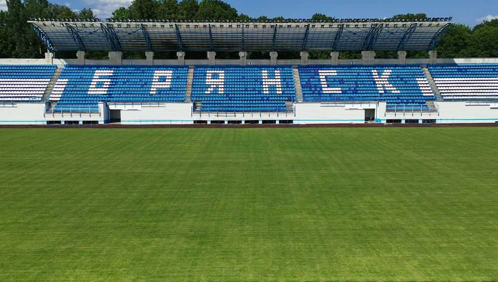 Ближайший матч брянское «Динамо» проведет без зрителей