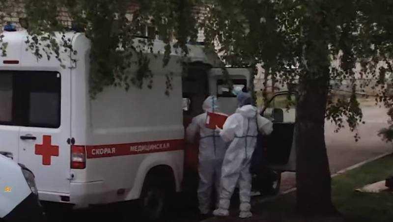 Новые случаи COVID-19 выявлены в 24 городах и районах Брянской области
