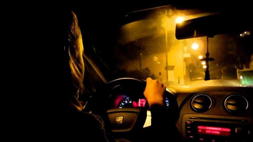 В Навле одна дама угнала у другой автомобиль и бросила его в кювете