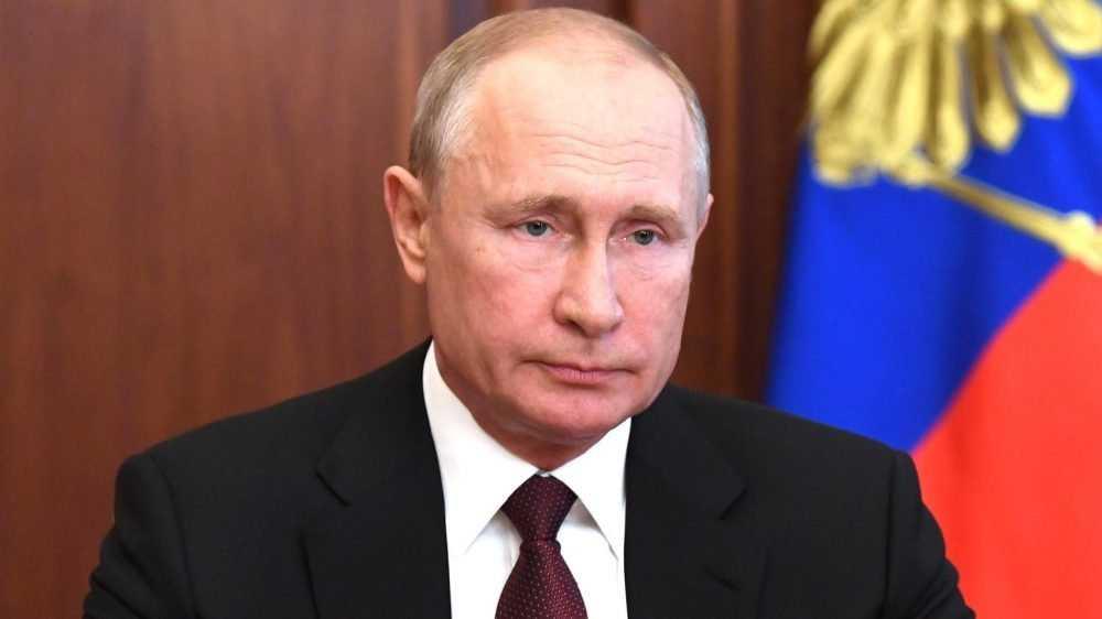 «Список впечатляет»: о чем говорил Владимир Путин