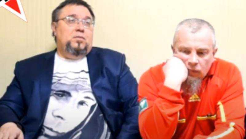 В Брянске на суд доставили Малюту и Куприянова