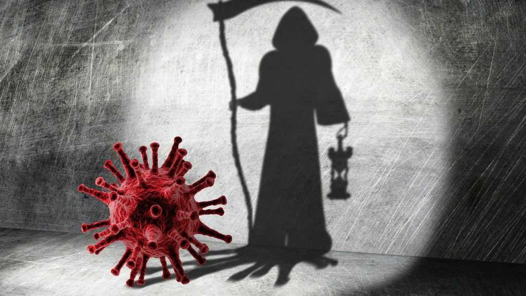 В Брянской области за сутки от коронавируса скончались ещё 8 человек