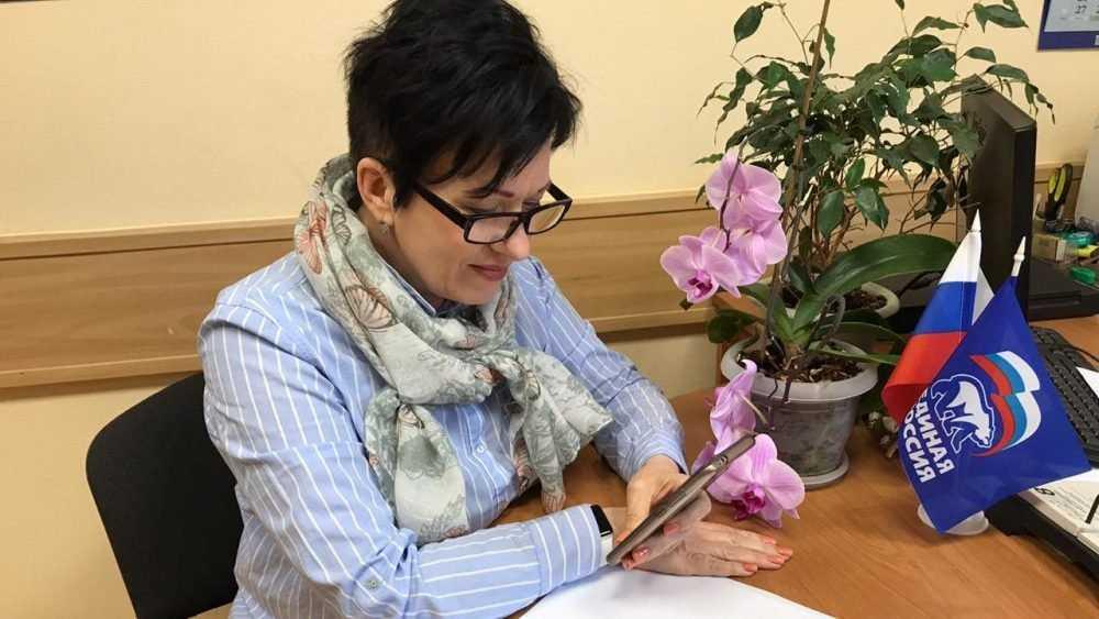 Валентина Миронова: Защита и поддержка детей, оказавшихся в сложной жизненной ситуации, имеют преобладающее значение в государственной политике