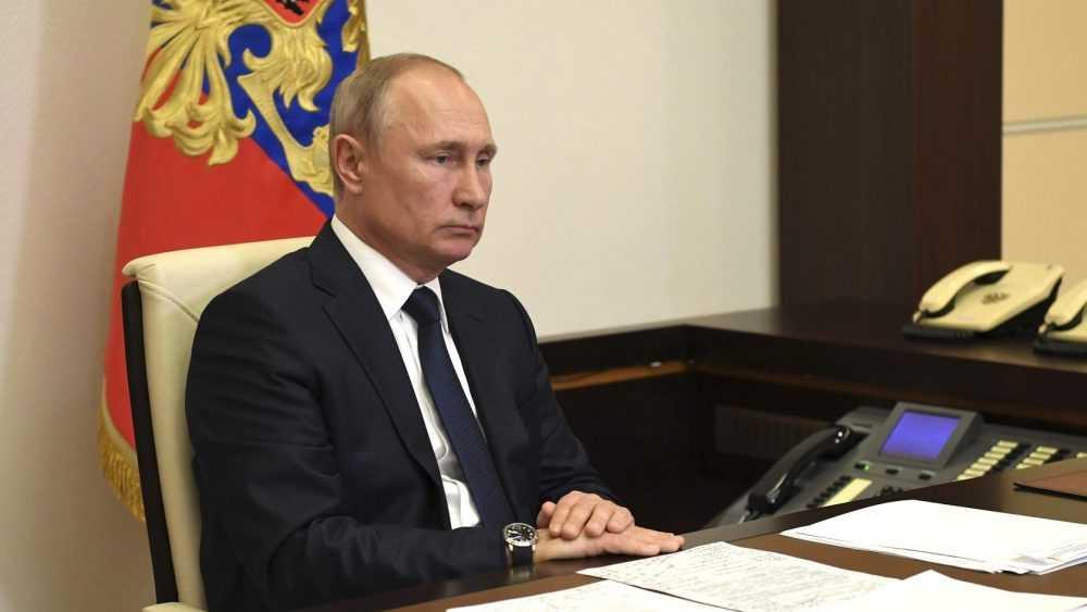 В Совете при президенте похвалили Брянск за лояльность перед выборами