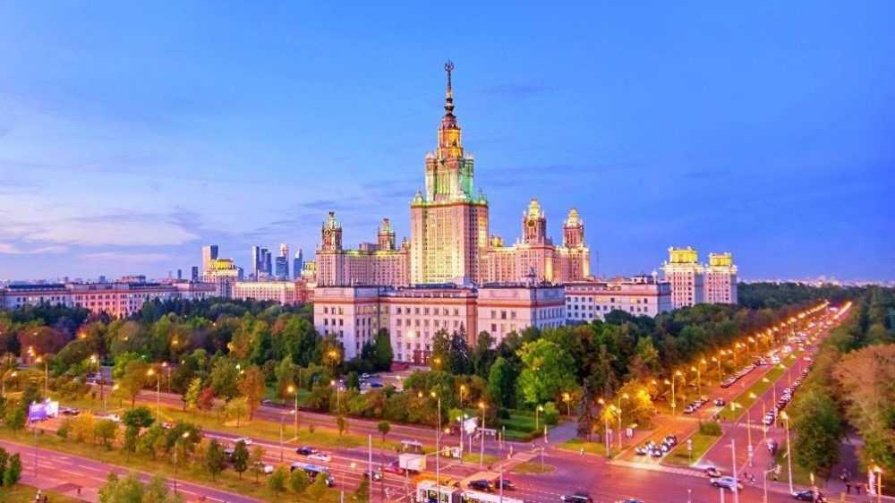 МГУ отодвинули на сомнительное место в странном рейтинге