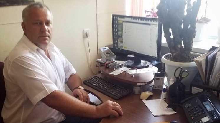 Валентин Суббот провел тематический приём по трудовым правам граждан