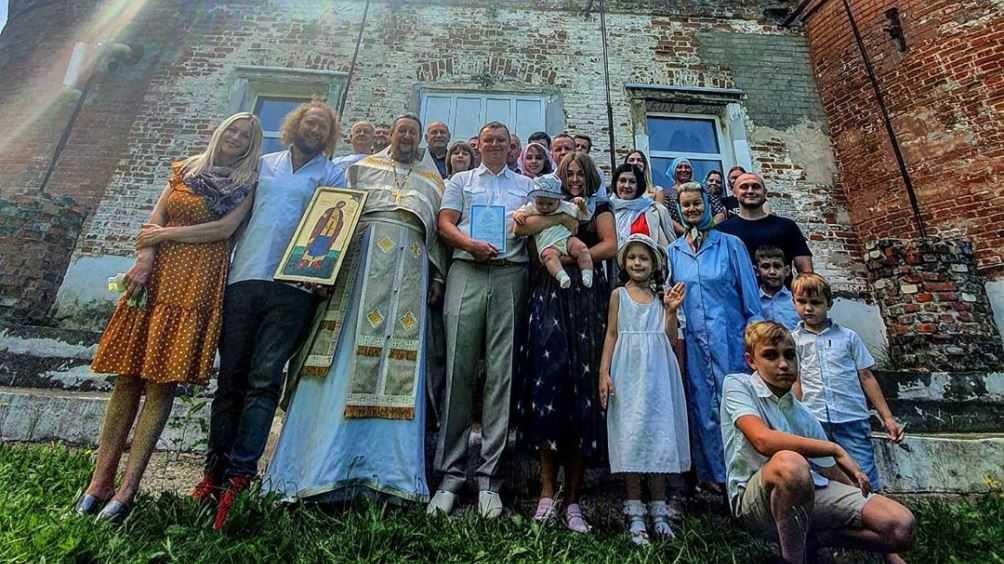 Лидер брянских «Бабкиных внуков» Владимир Латенков назвал лучший день года