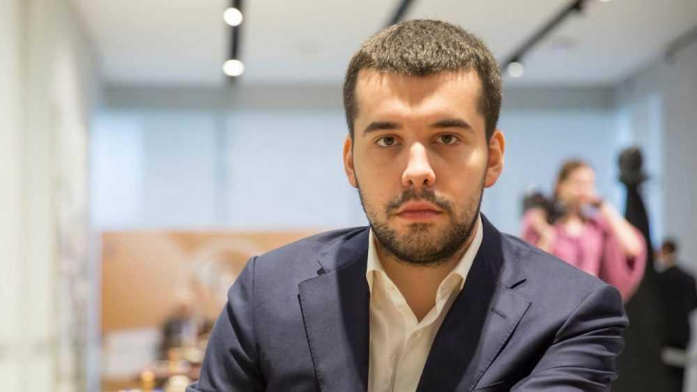 Брянский шахматист Ян Непомнящий выиграл матч турнира по быстрым шахматам