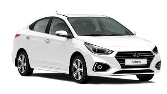 Яркие, надежные и безопасные автомобили от концерна HYUNDAI Motor