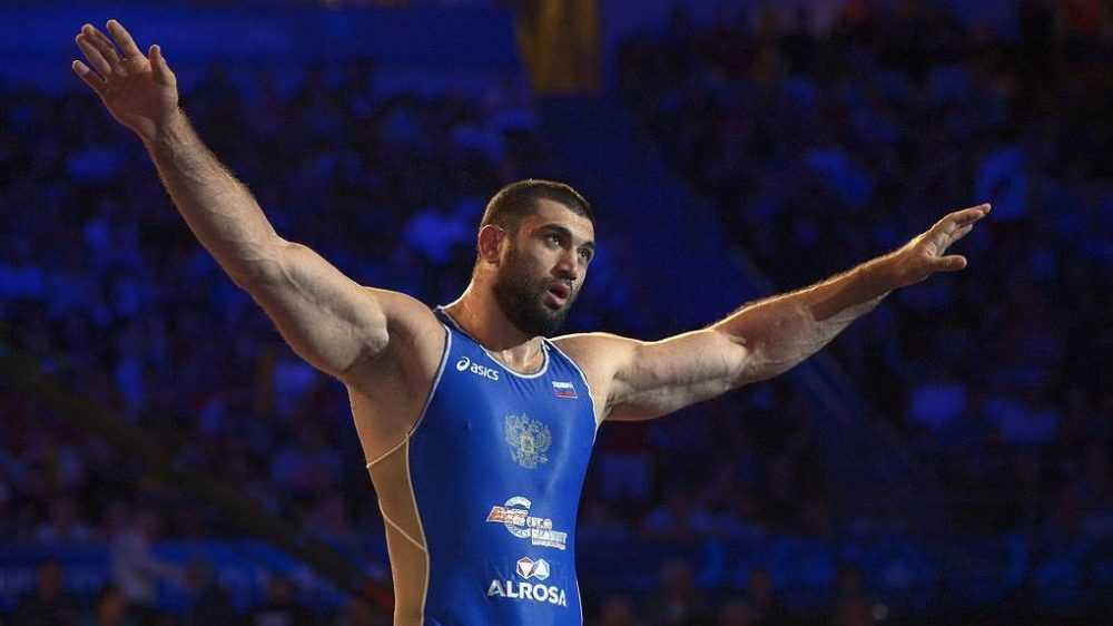 Россиянин стал чемпионом через 8 лет после Олимпиады
