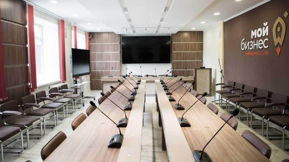 В Брянске появились новые удобные пространства для бизнеса
