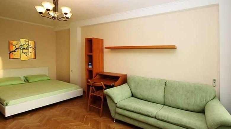 Как выбрать квартиру для посуточной аренды