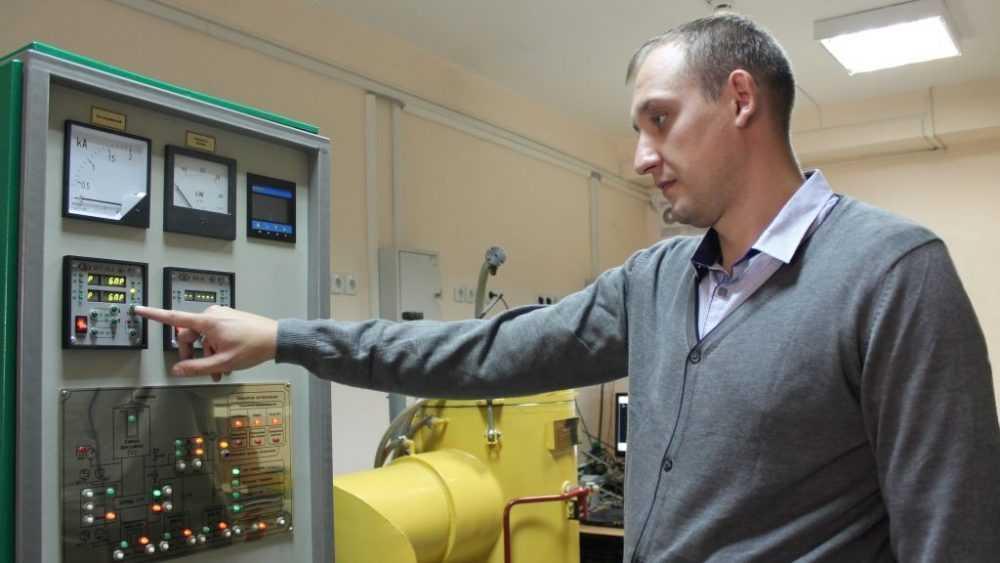 Молодой брянский ученый получил 3 млн рублей за выигранный конкурс