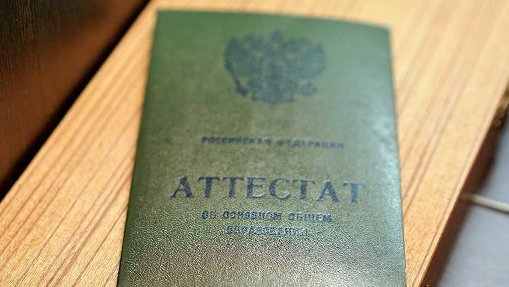 В Мглине прокуроры ударили по 8 интернет-торговцам аттестатами