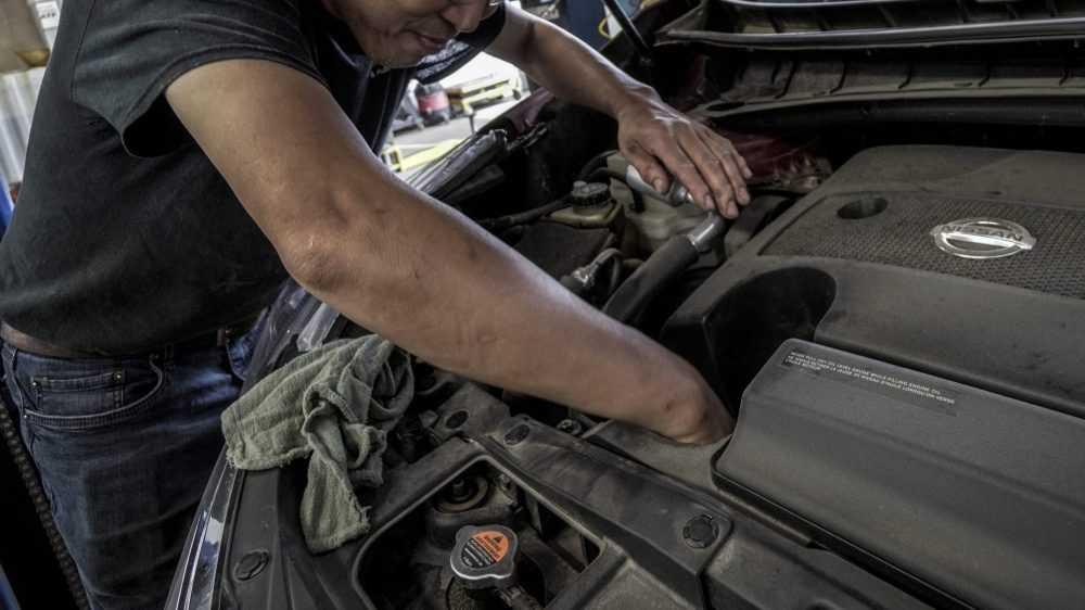 Как повысить отдачу мотора