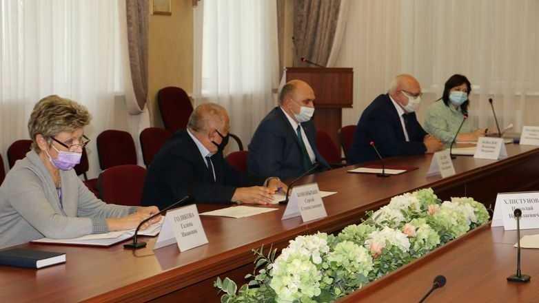 В Брянске поддержали поправки «Единой России» в Трудовой кодекс