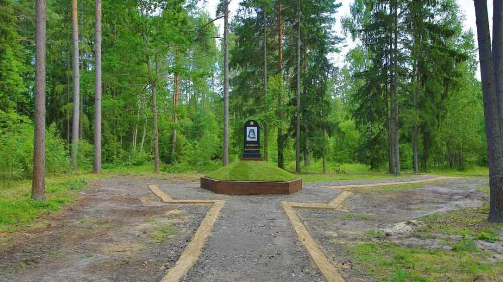 В Брянской области откроют памятник лесникам-партизанам