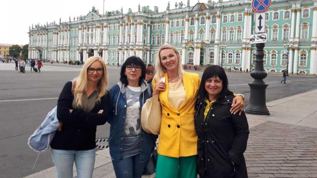 Сказка на Неве. Неповторимый Санкт-Петербург