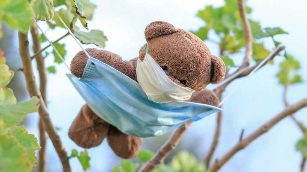 Обновился коэффициент распространения коронавируса в Брянской области