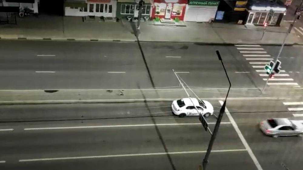 Брянцев довели до белого каления ночные дискотеки на колесах