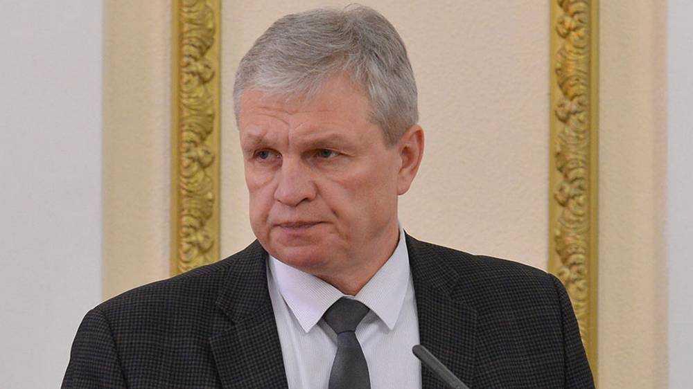 В Брянске экс-главу комитета ЖКХ Гинькина приговорили к 3 годам условного срока