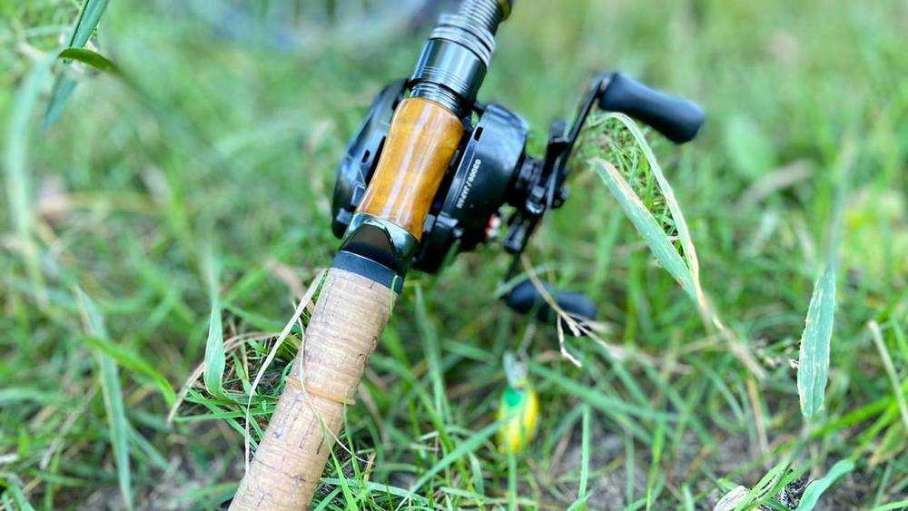 Лови, Рыбак, рыбу своей мечты: сегодня день спиннинга